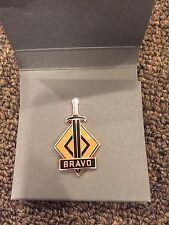 CS:GO Series 2 Bravo Pin +WITH CODE