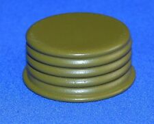 Russian USSR Army Gas Mask FILTER SCREW CAP