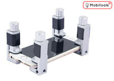 4 x Metal Clip Fixture Clamp for phones to fix LCD and touchpads -UK Seller