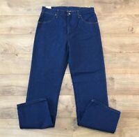 Vans x Wrangler 13MWZPW Cowboy Cut Jeans Prewash Indigo 32x32 ( VN0A3HPDRUR )