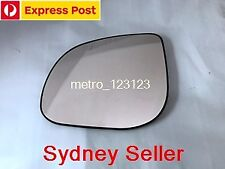 LEFT PASSENGER SIDE MIRROR GLASS FOR HYUNDAI i20 PB 2008 -2012 (NO SIDE REPEATER