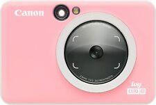 Canon - Ivy CLIQ2 Instant Film Camera - Petal Pink