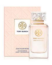 Tory Burch Jolie Fleur Rose Eau de Parfum Spray 3.4 oz - New in Sealed Box