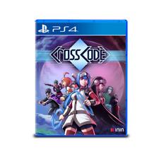 Crosscode PS4 Neu Blister