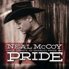 1 CENT CD Pride: A Tribute To Charley Pride - Neal McCoy