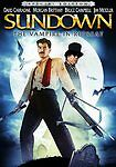 Sundown, the Vampire in Retreat (DVD, 2008, Special Edition)