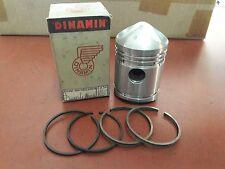 PISTONE ROTA DINAMIN X DUCATI 98cc 100cc 4T SPORT STANDARD E MAGGIORATO SP.16