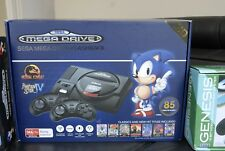 Mega Drive HD,AT Games Console,85 Built in Games,As New,Only $100