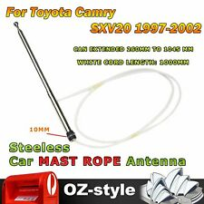 Mast & Rope Replacement For Toyota Camry SXV20 1997-2002 Latest Aerial Antenna