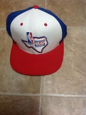 2008 NBA All Star Game Black Red Team West Mitchell /& Ness Adjustable Fit Hat
