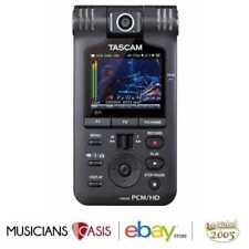 Tascam DR-V1HD HD Video/ Linear PCM Recorder DRV1HD w/2GB Micro SD