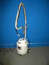 Stryker 9002-210 Cast Cutter with 886 Plaster Vac - 60 Day Warranty Vacuum  9002