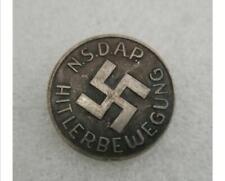 German Third Reich Collectors Wintergilfe Coin 50 Groschen 1935/1936