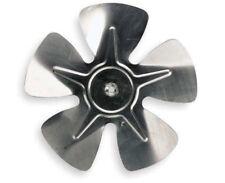DAYTON 2MXY2 Propeller,Dia 10 In,Bore Dia 5/16 In 5 Blade