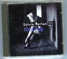 CD de musique album pour chanson française, Sylvie Vartan