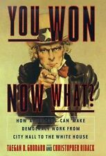 You Won-- Now What?: How Americans Can Make Democracy Work from City Hall to t..