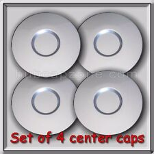 1993-1995 Mazda 929 Center Caps Hubcaps Fits Stock OEM Wheels Free Ship Set of 4