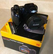 Kodak PIXPRO AZ528 16.4MP Bridge Digital Camera - Blue