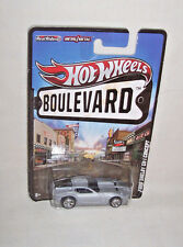Hot Wheels 2012 BOULEVARD SERIES -  CONCEPT CARS Ford Shelby GR-1 Concept