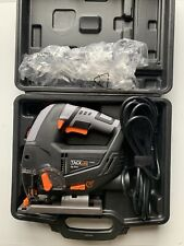 TACKLIFE 3000 SPM Jigsaw with Laser & LED, Variable Speed. Read Description