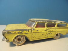 DINKY TOYS  RAMBLER CROSS COUNTRY, 193, c1961