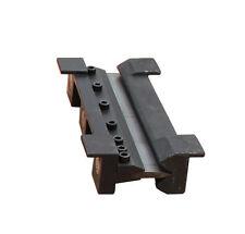 KAKAIND 8 Inches Vice Brake, BDS-8 Sheet Metal Vice Brake, Magnetic Vise Mount