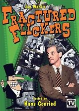 Fractured Flickers - The Complete Collection *New & Sealed* All Regions