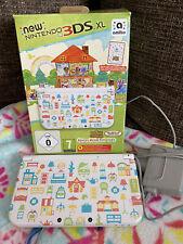 Nintendo 3DS XL Gebraucht aber Top Zustand