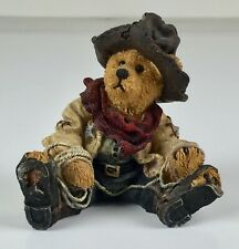 Hop-A-Long.The Deputy, Boyds Bears, 37E/1087, Boyds Bears & Friends