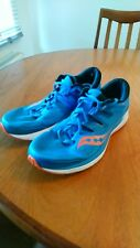 Saucony Guide ISO 2 mens running trainers UK 10.5