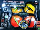 Interceptor Spy Drone by World Tech Toys takes photos and Video NEW