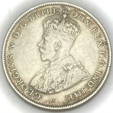 1926 Australia Florin Silver collectable grade