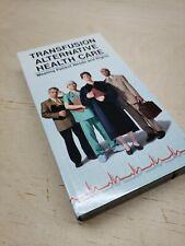 No Blood Medicine Meets The Challenge Transfusion Alternative Health Care