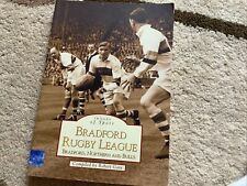 Bradford Rugby League Images Of Sport Bradford Northern And Bulls