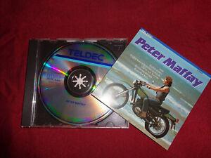 Peter Maffay CD Album Peter Maffay