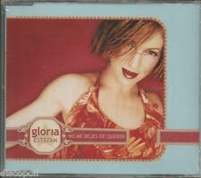 GLORIA ESTEFAN - No me dejes de - CDs SINGOLO 4 TRACKS SIGILLATO