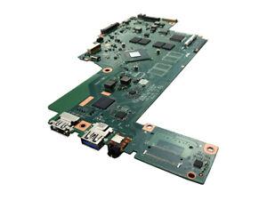 TOSHIBA SATELLITE CL45-C INTEL CELERON N2840 CPU 2GB RAM MOTHERBOARD K000895640