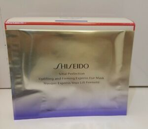 Shiseido Vital-Perfection Uplifting and Firming Express Eye. 2patch set  X 12