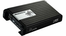 SOUNDSTREAM PA4.1000 1000 WATT 4 CHANNEL PICASSO SERIES AMPLIFIER CAR STEREO AMP