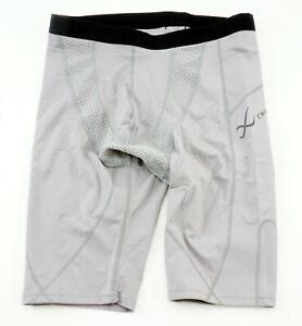CW-X Stabilyx Vented Under Shorts Tights Men's Medium Gray 225845