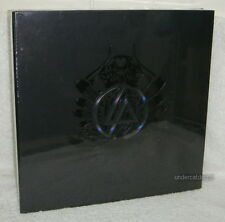 Linkin Park A Thousand Suns (Deluxe Fan Edition Box Set) CD+DVD+LP (Chester)