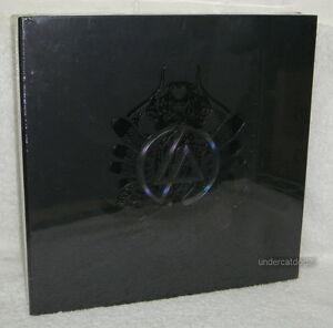 Linkin Park A Thousand Suns (Deluxe Fan Edition Box Set) CD+DVD+LP (Chester)