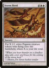 Storm Herd Commander NM White Rare MAGIC THE GATHERING MTG CARD ABUGames