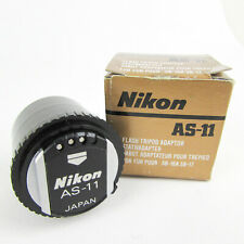 NIKON AS-11 Flash Tripod Adaptor for SB-16A SB17