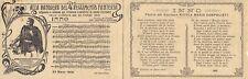 2961) FIRENZE, ALLA BANDIERA DEL 4 FANTERIA BRIGATA PIEMONTE, FESTA DEL 1908.