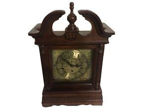 Ridgeway Mantel Clock Model 574