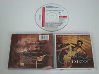 Celine Dion/The Colour Fall Of My Love (Columbia 474743 2) CD