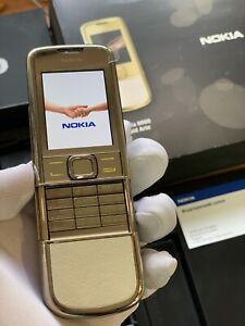 Nokia 8800 Golden Arte. Original Nokia phone 100%.