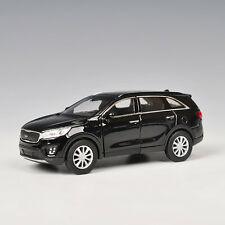 KIA 1:38 SORENTO Diecast Model Mini Car - 3 colors option