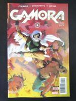 Marvel Comics: GAMORA #4 MAY 2017 GotG # 27C55